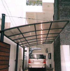 Porch auto